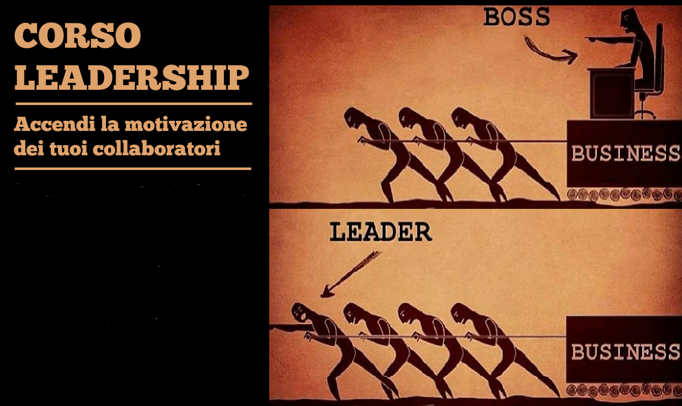 Corsi Leadership