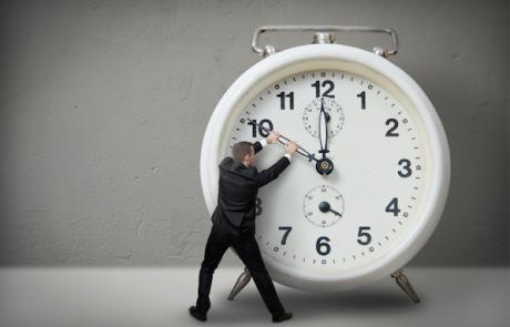 Time management, l'ottimizzazione del tempo