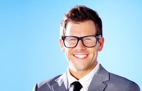 L'imprenditore felice ottiene più risultati