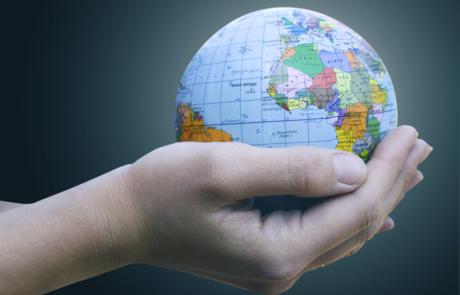 I vantaggi dell'internazionalizzazione