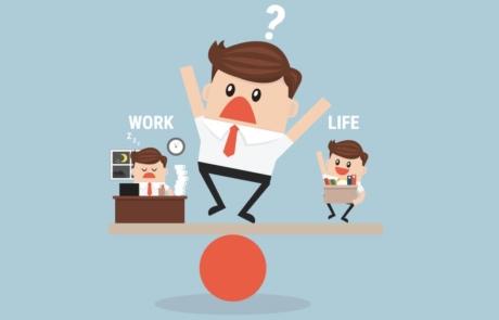 Gestire il business e allo stesso tempo le difficoltà nell'area personale