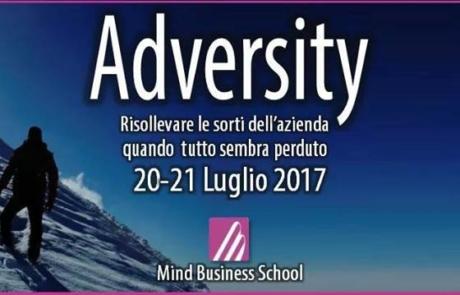 Adversity – Risollevare le sorti dell'azienda quando tutto sembra perduto