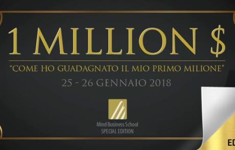 Slides MBS Millionaire 25-26 gennaio