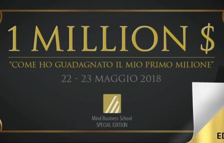 Slides MBS 1 MILLION 22-23 Maggio