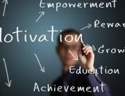 motivare una persona