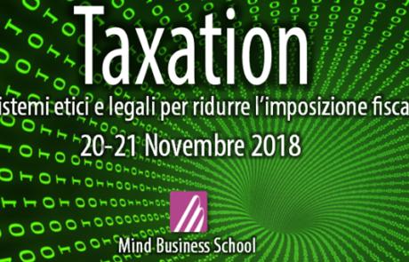 Slides MBS Taxation 20-21 Novembre