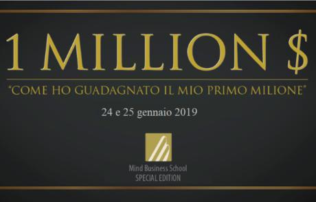 Slides MBS Millionaire Gennaio 2019